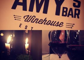 Amy´s Bar & Winehouse